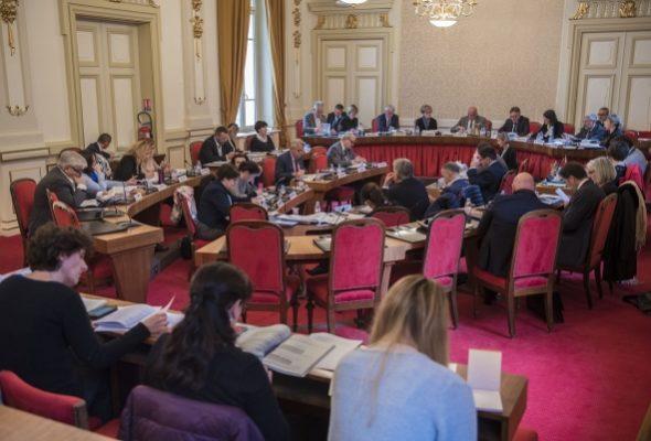 CD74 / Orientations budget 2018 : préserver les grands équilibres financiers et poursuivre les investissements