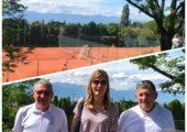 Archamps – Bossey Tennis club / tournoi d'été