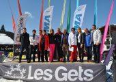 70ème anniversaire du téléski de La Turche