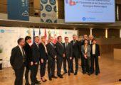 Rencontres franco-suisses de l'économie et de l'innovation en Auvergne-Rhône-Alpes