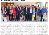 Eteaux / congrès des maires ruraux