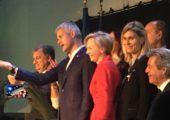 Laurent Wauquiez devient le président de Les Républicains