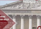 Chambéry / intervention devant des étudiants de l'Université de Savoie