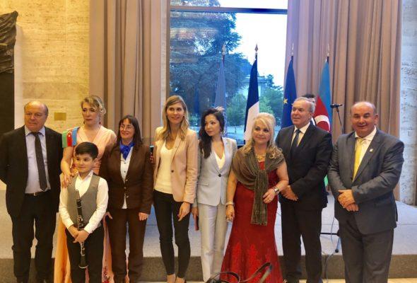 🎹🎵14ème édition de la Soirée des lauréats du Concours International de Piano Adilia Alieva