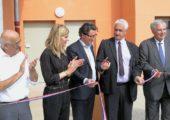 Chêne-en-Semine / Inauguration de la maison de vie 2