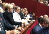 Congrès du 9 juillet à Versailles