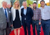 Gaillard / Inauguration du nouveau showroom Lexus – Degenève Annemasse