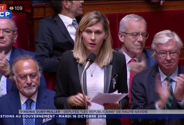 Question au Premier Ministre sur le remaniement