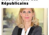 Haute-Savoie / V. Duby-Muller à la tête des Républicains (DL)