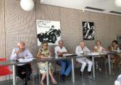 Ville-la-Grand / assemblée générale de l'association Oser y croire