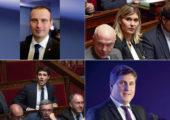 Autour de Laurent Wauquiez, les cadets de la droite (Paris Match)