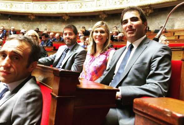 Dernière séance des questions au gouvernement de la session extraordinaire après une année législative dense