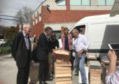 Assemblée générale du syndicat d'apiculture et de défense sanitaire apicole de la Haute-Savoie  🐝