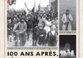 Annemasse / centenaire de l'Armistice de 1918