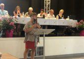Viry / Assemblée générale de l'Admr de Haute-Savoie