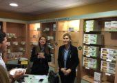 Annemasse / jeudi apéro commerçants organisé par Annemasse commerces