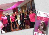 St-Julien / une journée rose contre le cancer du sein (DL)