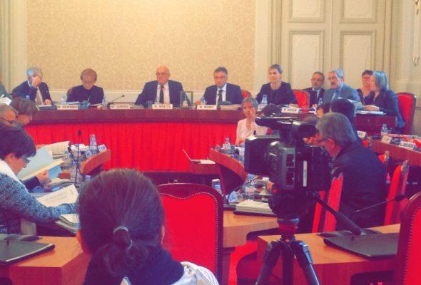 L'assemblée départementale a adopté son budget à l'unanimité