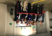 Siegwerk / inauguration de la nouvelle station de fabrication d'encres pour l'impression numérique