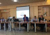 Assemblée générale des Batteries-Fanfares de Haute-Savoie à Ambilly