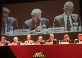 Assemblée Générale de la Fédération des Chasseurs de la Haute-Savoie à Sallanches