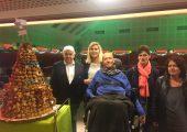 Assemblée générale et 35 ans d'Espace Handicap à Ville-la-Grand