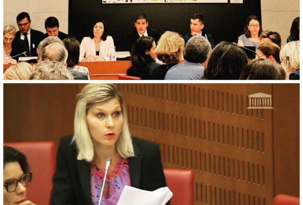 Commission permanente et délégation