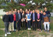 Les jeunes Républicains de Haute-Savoie font leur rentrée à Fillinges
