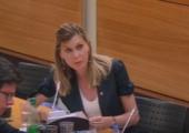 Question au ministre de l'intérieur sur le manque d»effectifs au commissariat d'Annemasse