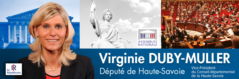 Virginie Duby Muller