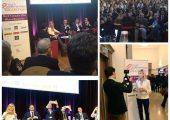 Intervention au premier forum parlementaire de la blockchain