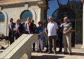 Annemasse / Hommage aux victimes de Nice