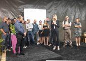 20 ans de l'entreprise Dekens Paysages à Seyssel