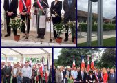 Beaumont, la grande rue inaugurée (DL)