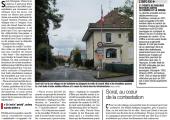 Frontaliers priés de rouler ailleurs, Genève calme le jeu (DL)