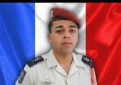 Minute de silence en hommage au soldat Tojohasina Razafintsalama