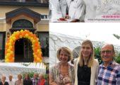Machilly / 30ème anniversaire du Refuge des Gourmets