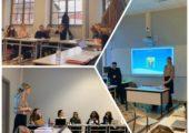 Sciences Po St-Germain-en-Laye / intervention sur »La fabrique de l'amendement» devant les étudiants de M2 «Politique de communication / action publique»