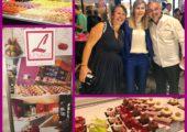 Annemasse / inauguration du nouveau magasin Lesage