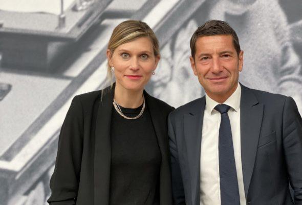 Merci à David Lisnard, candidat à la présidence de l'Association des Maires de France, venu à la réunion de groupe des députés LR  pour parler des difficultés et des attentes des élus locaux