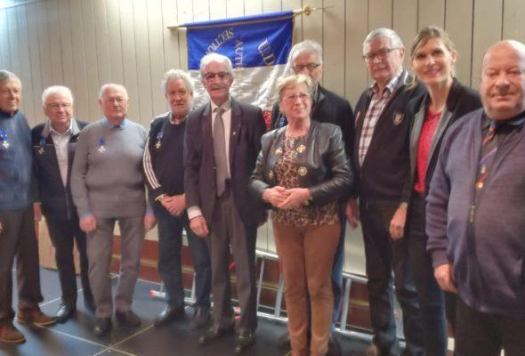 Assemblée Générale Annuelle UNC Alpes – section Vétraz-Monthoux