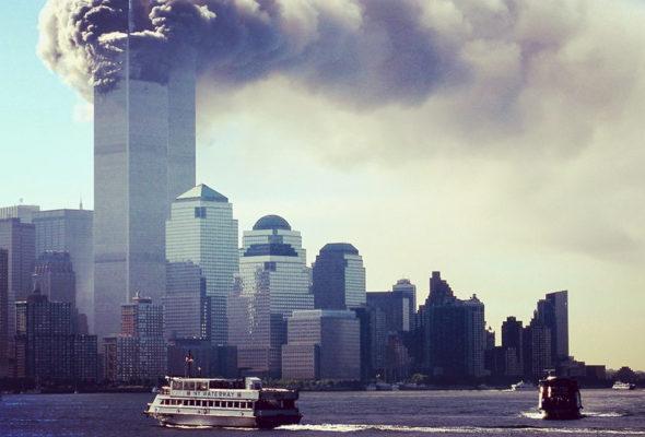 ⚫️ 11 septembre 2001