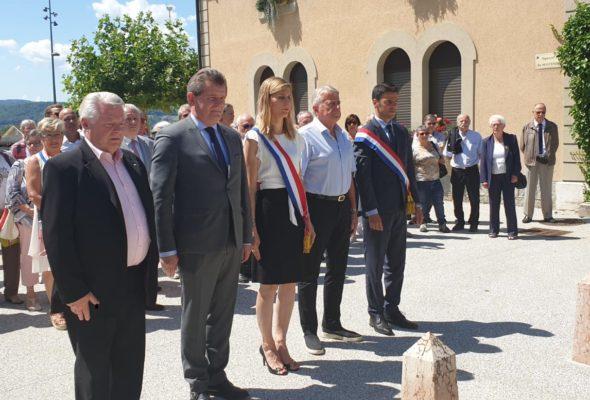 Rassemblement annuel des Savoyards du Monde à Vétraz-Monthoux