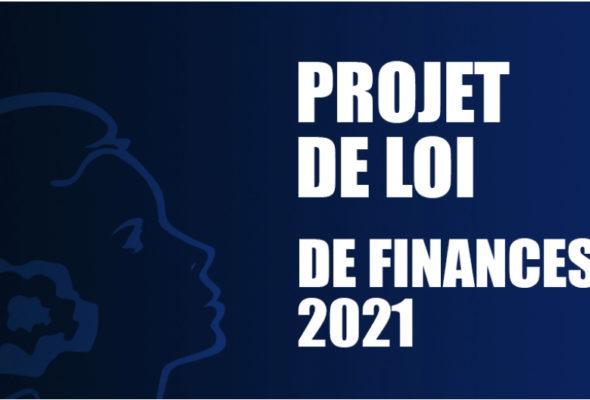 Pourquoi j'ai voté contre le Projet de loi de finances pour 2021 ? #PLF21