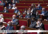 Question d'actualité à Olivier Véran sur l'extension du régime de l'état d'urgence