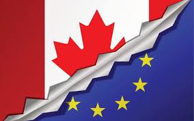 Pourquoi je voterai contre le CETA ? (video)
