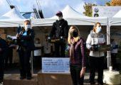 Etrembières / 🏃🏻🏃♀️🏆remise des prix de l'ultra montée du Salève organisée par Athlé St Julien 74