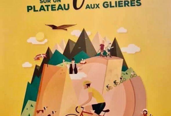 🚲 Accueil du directeur du Tour de France pour l'étape prévue le 17 septembre