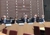 🏛 🎙 J'ai interrogé le ministre de l'Economie, des Finances et de la Relance Bruno Le Maire sur la situation de l'industrie du décolletage à l'épreuve de la crise.
