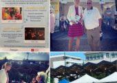 Annemasse / Bravo à LISA (Léman Inter Sports Adaptés) pour l'organisation de Handy Festif place de la Libération ! Un bel événement pour sensibiliser au handicap mental